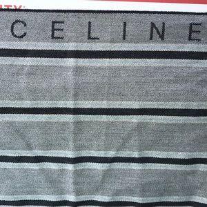 Celine Scarf/ wrap